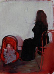 L'art en podcast: Charlotte Salvanès
