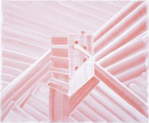 Guillaume Mary, l'architecture du souvenir.